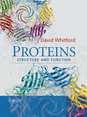 Proteins imagine