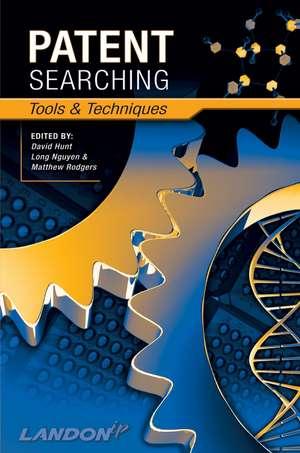 Patent Searching imagine
