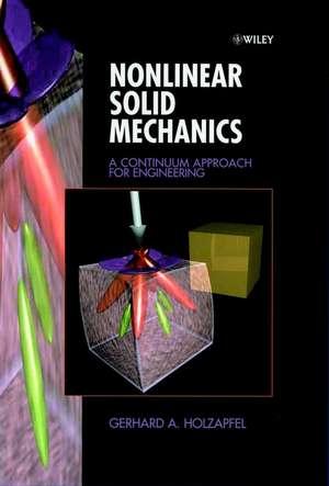Nonlinear Solid Mechanics imagine