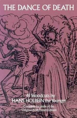 The Dance of Death de Hans Holbein