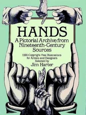 Hands de Jim Harter
