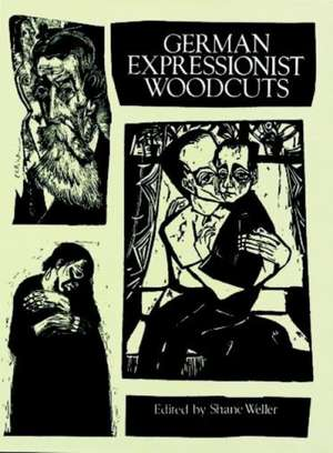German Expressionist Woodcuts imagine
