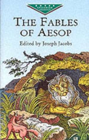 The Fables of Aesop