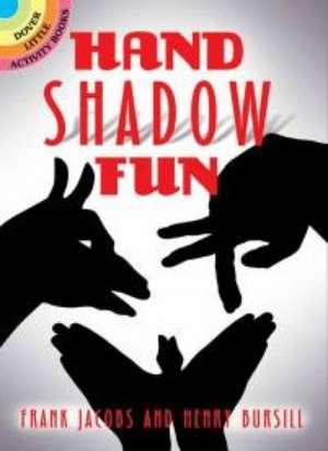 Hand Shadow Fun de Frank Jacobs