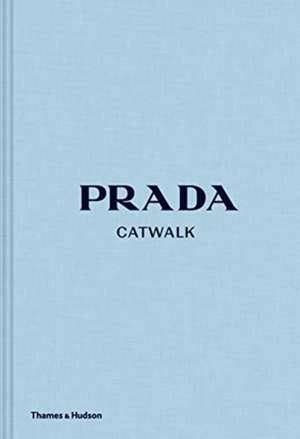 Prada Catwalk imagine