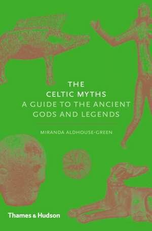 The Celtic Myths imagine