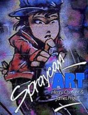 Spraycan Art imagine