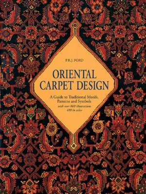 Oriental Carpet Design