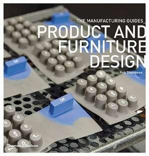 Product and Furniture Design imagine