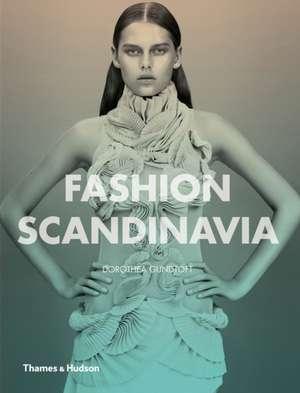 Fashion Scandinavia de Dorothea Gundtoft