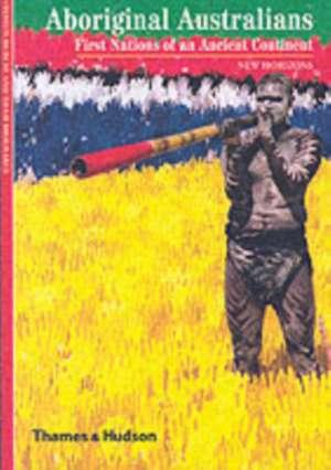 Aboriginal Australians de Stephen Muecke