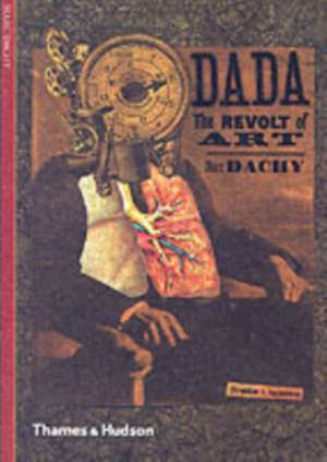 Dada de Marc Dachy