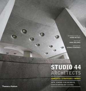 Studio 44 de Oleg Yavein