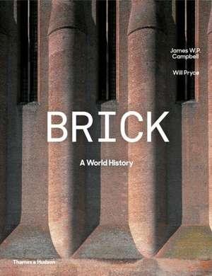 Brick de James Campbell