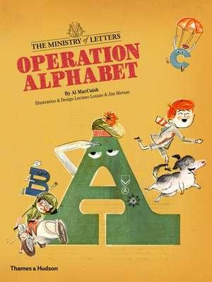 Operation Alphabet