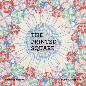 The Printed Square de Nicky Albrechtsen