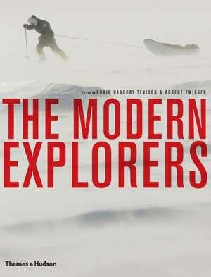 The Modern Explorers