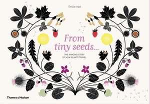 Vast, E: From Tiny Seeds imagine
