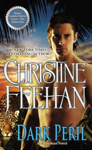 Dark Peril de Christine Feehan