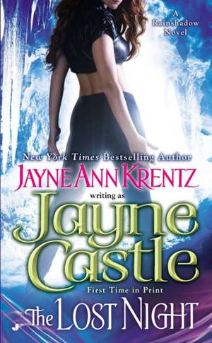 The Lost Night de Jayne Castle