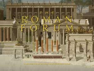 The Roman Forum imagine
