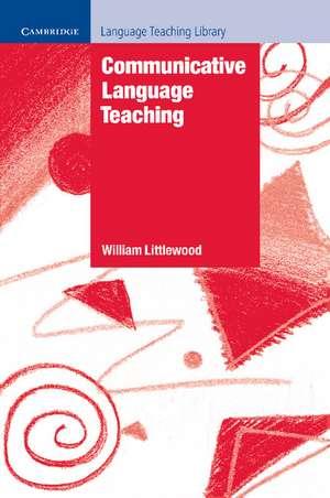 Communicative Language Teaching imagine