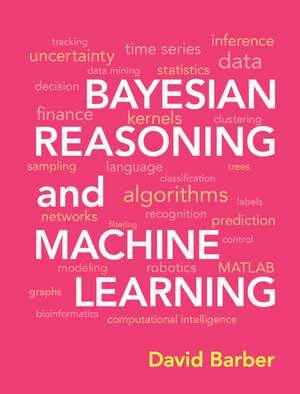 Bayesian Reasoning and Machine Learning imagine