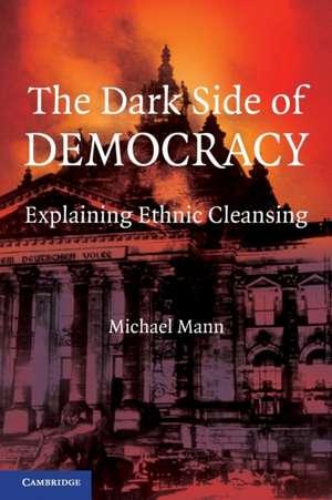 The Dark Side of Democracy imagine