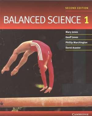 Balanced Science 1