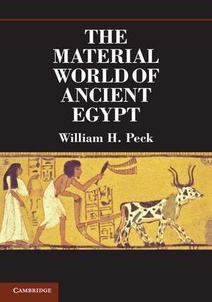 The Material World of Ancient Egypt imagine