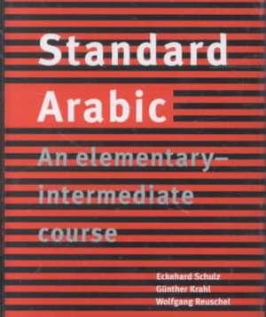 Standard Arabic Set of 2 Audio Cassettes imagine