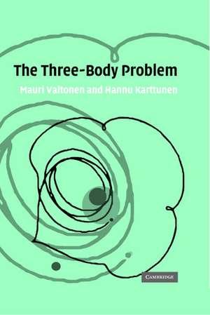 The Three-Body Problem imagine