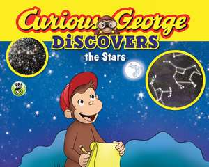 Curious George Discovers the Stars (science storybook) de H. A. Rey
