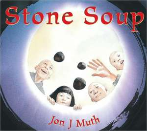 Stone Soup - Audio