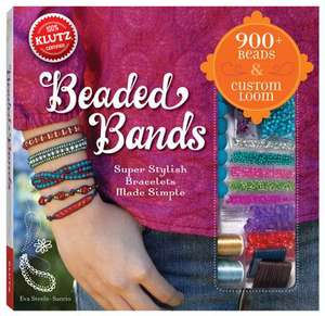 Klutz: Beaded Bands