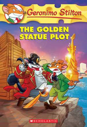 Geronimo Stilton #55