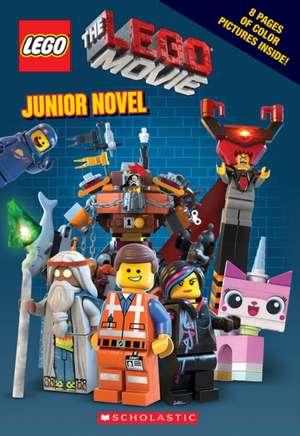 Lego:  Junior Novel de Kate Howard
