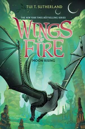 Wings of Fire Book Six
