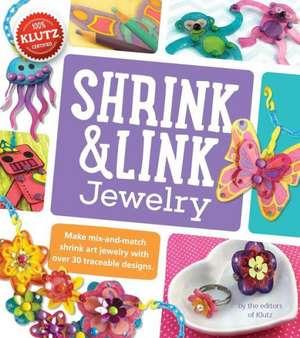 Shrink & Link Jewelry
