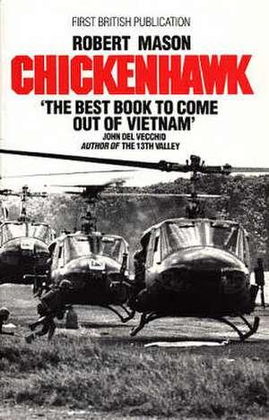 Chickenhawk imagine