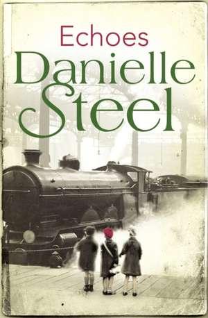 Echoes de Danielle Steel