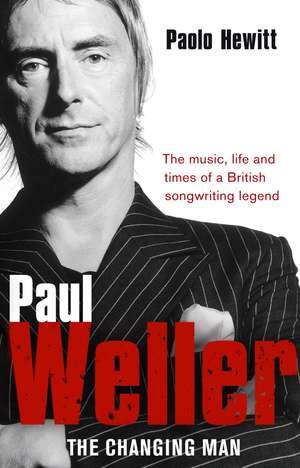 Paul Weller imagine
