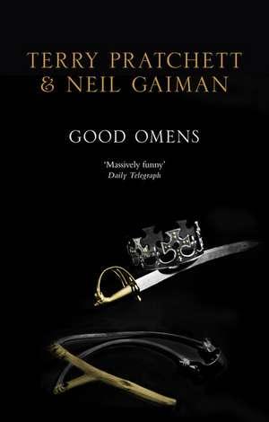 Good Omens de Neil Gaiman