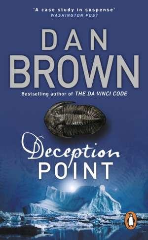Deception Point de Dan Brown