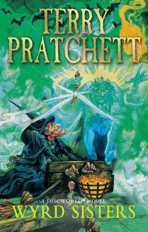 Wyrd Sisters de Terry Pratchett