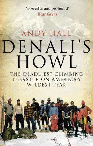 Denali's Howl imagine
