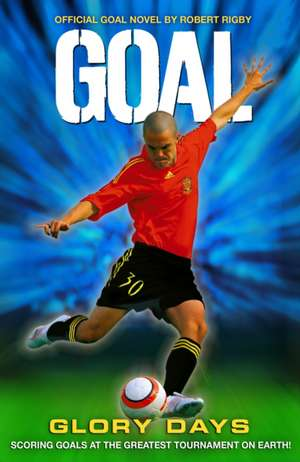 Goal! 3