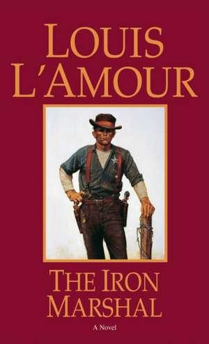 The Iron Marshal imagine