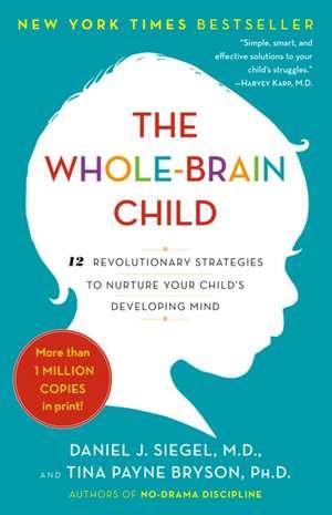 The Whole-Brain Child imagine