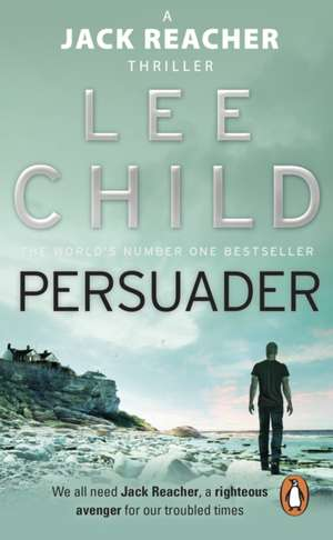 Persuader de Lee Child